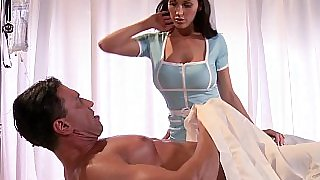 Busty House Calls, Scene 4
