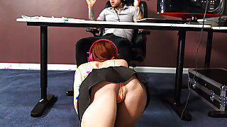 Brazzers - Affair On The Air