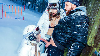 Digital Playground – Ski Bums Episode 3