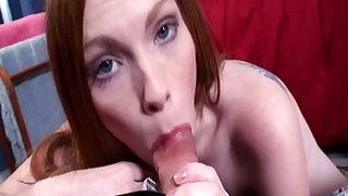 Incredible pornstar in crazy big ass, facial porn movie