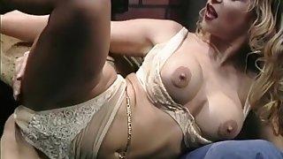 Fabulous pornstar Marilyn Star in horny facial, blonde adult scene