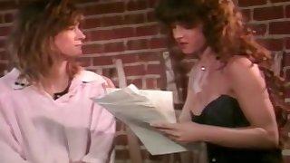 Aja   nikki randall - broadway brat (1988)