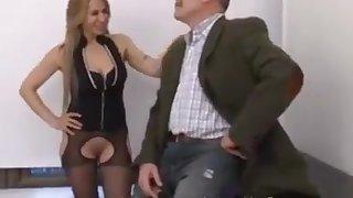 Klaudia escort pantyhose extreme hardcore fuck