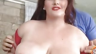 BBW Eliza Allure Loves Cocks In Her Mouth
