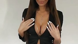 DB wife's office outfit #2