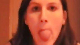 Claudia Odenweller will das sie jeder im Netz erkennt