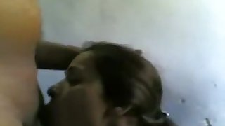 Bhabhi With Mature Lover Does Nice Bj Action Then Riding On Top