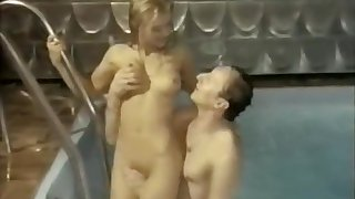 Best Homemade video with German, Vintage scenes