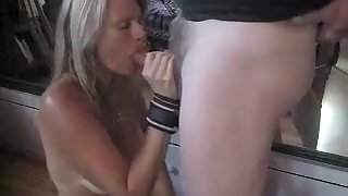 Fabulous Homemade clip with Blowjob, Compilation scenes